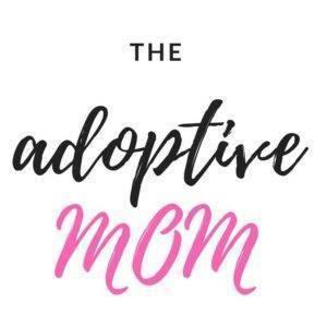 The Adoptive Mom