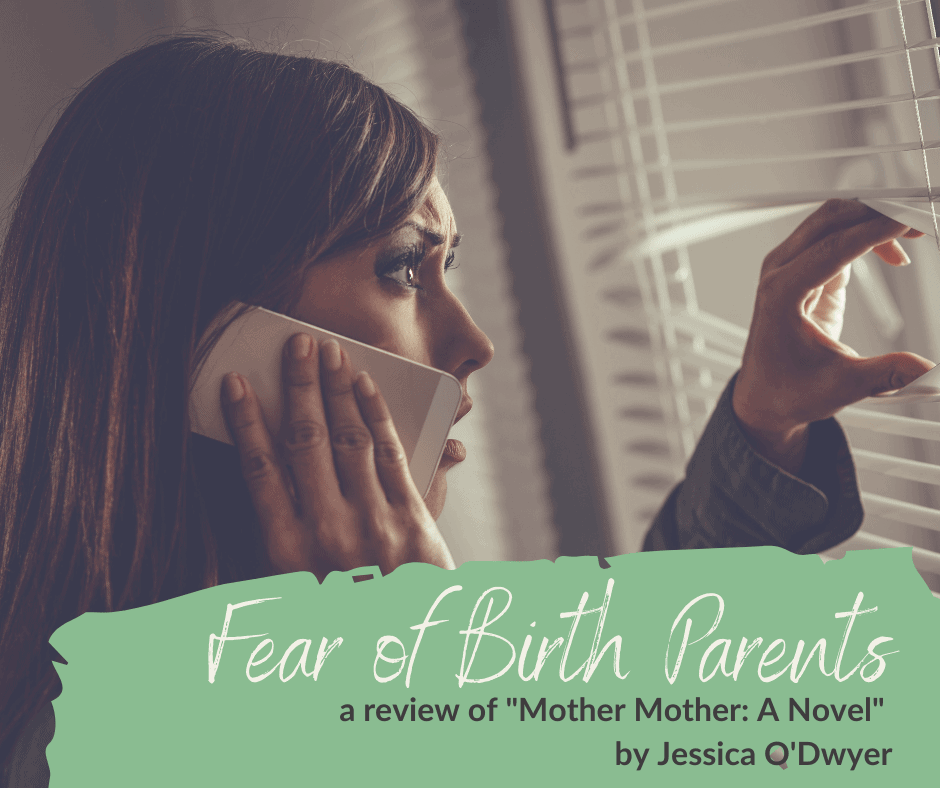Mother Mother Book Review